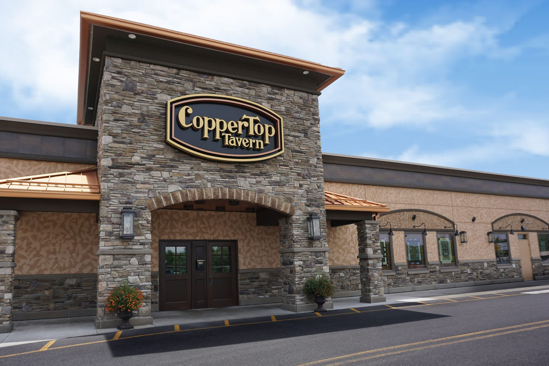 CopperTop Tavern in Vestal, NY