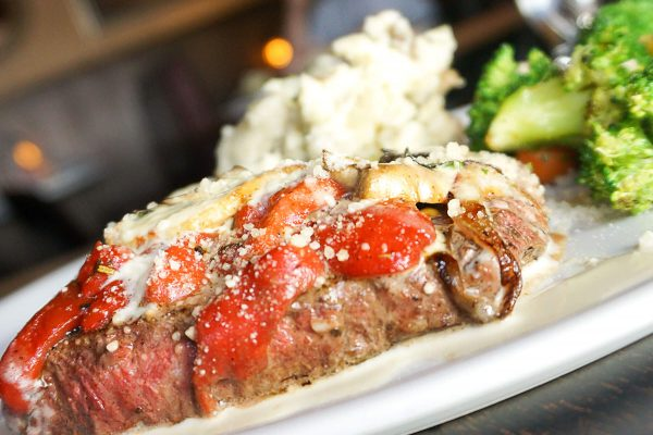 Steak Italiano