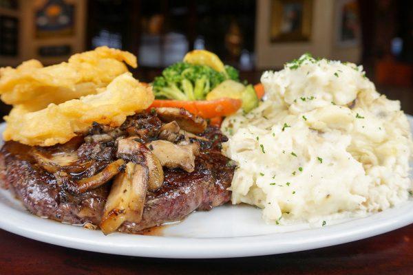 Steakhouse Ribeye